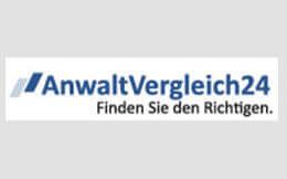 Steinicom - Steinicke Onlinemarketing - Referenzen - Anwalt Vergleich 24