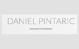 Steinicom - Steinicke Onlinemarketing - Referenzen - Daniel Pintaric Hochzeitsfotograf