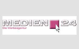 Steinicom - Steinicke Onlinemarketing - Referenzen - medien24 Werbeagentur
