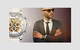 Steinicom - Steinicke Onlinemarketing - Referenzen - Uhrencafe